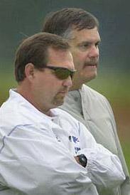 2001 Detroit Lions Season