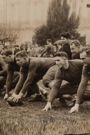 1935 Green Bay Packers Season