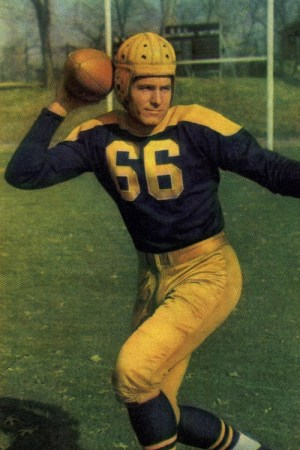 1940 Green Bay Packers Season