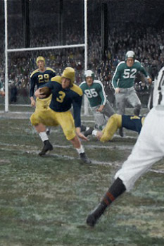 1943 Green Bay Packers Season