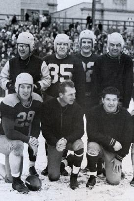 1949 Green Bay Packers Season