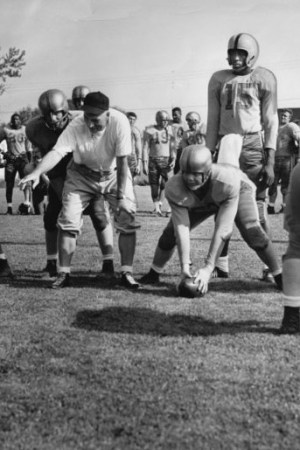 1954 Green Bay Packers Season