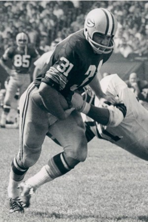 1958 Green Bay Packers Season
