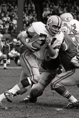 1967 NFL Season