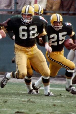1969 Green Bay Packers Season