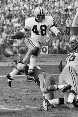 1970 Green Bay Packers Season