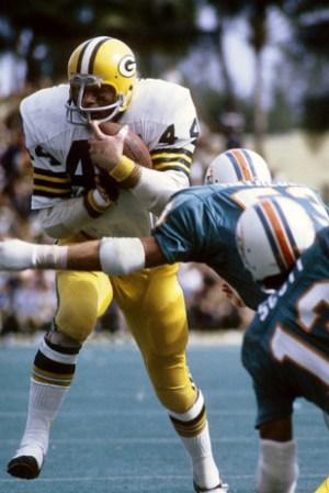 1971 Green Bay Packers Season