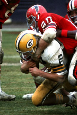 1974 Green Bay Packers Season