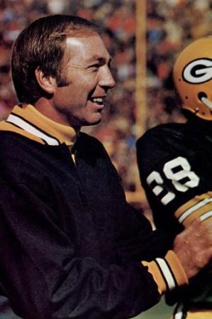 1977 Green Bay Packers Season