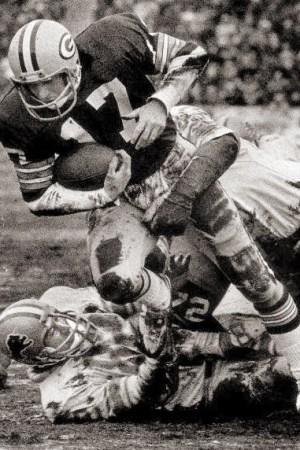 1978 Green Bay Packers Season