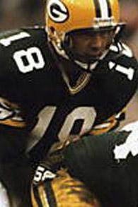 1985 Green Bay Packers Season