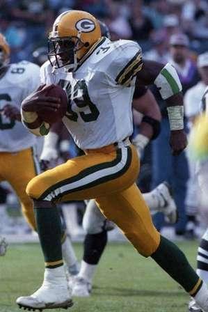 1991 Green Bay Packers Season