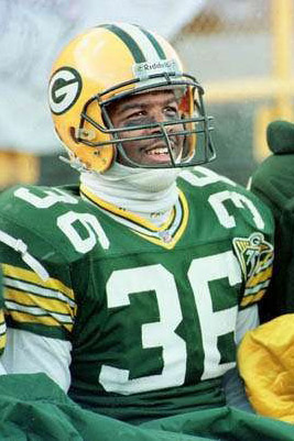1993 Green Bay Packers Season