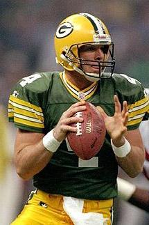 1996 NFL Season