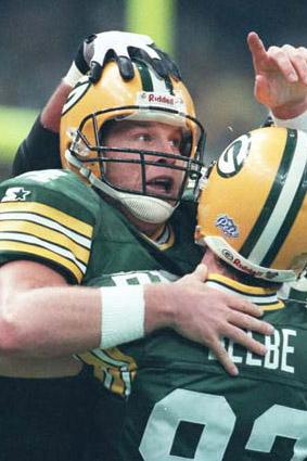 1997 Green Bay Packers season