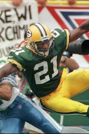 1998 Green Bay Packers Season