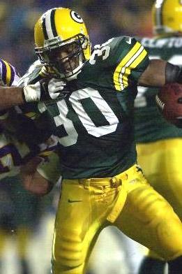 2000 Green Bay Packers Season