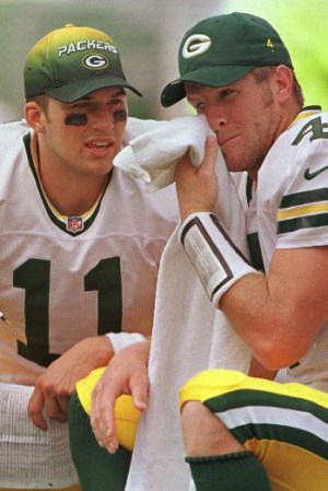2001 Green Bay Packers Season