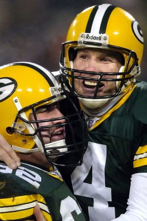2004 Green Bay Packers Season