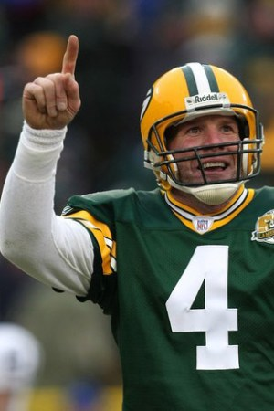 2007 Green Bay Packers Season