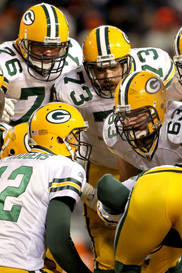 2011 Green Bay Packers Season