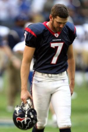 2005 Houston Texans Season
