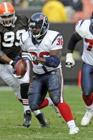 2007 Houston Texans Season