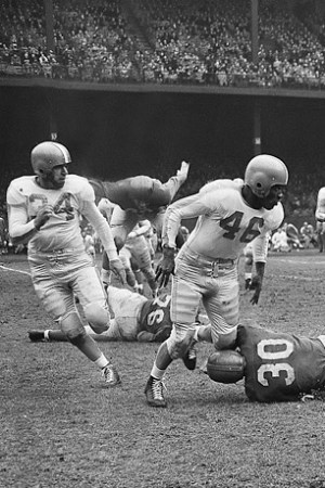 1950 New York Yanks Season
