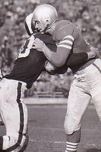 1952 Dallas Texans Season