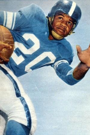 1953 Baltimore Colts Season