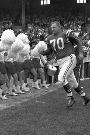1954 Baltimore Colts Season