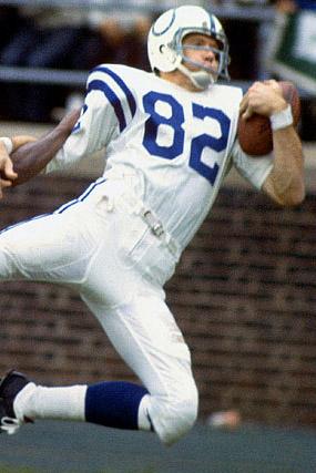 1957 Baltimore Colts Season