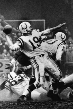 1958 NFL Season
