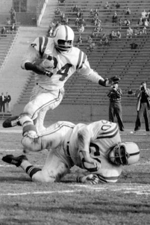 1961 Baltimore Colts Season