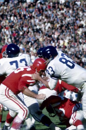 1962 Baltimore Colts Season