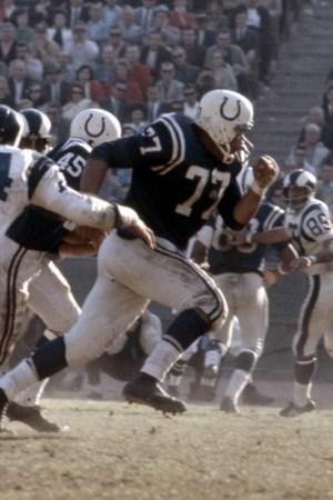 1964 Baltimore Colts Season