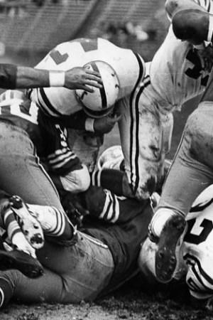 1968 Baltimore Colts Season