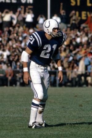 1969 Baltimore Colts Season