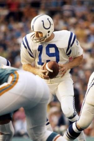 1972 Baltimore Colts Season