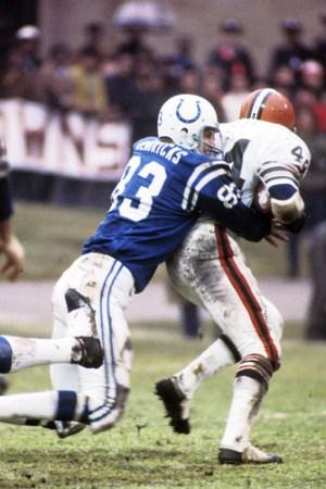 1973 Baltimore Colts Season