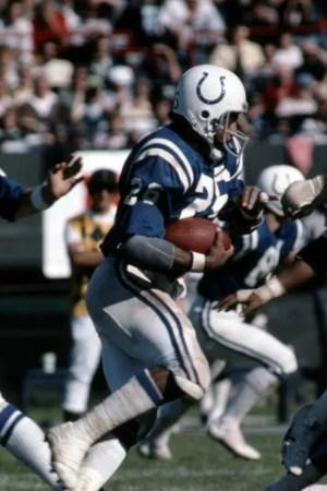 1975 Baltimore Colts Season