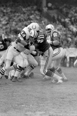 1976 Baltimore Colts Season