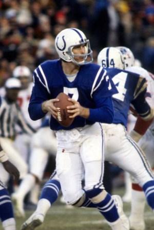 1979 Baltimore Colts Season