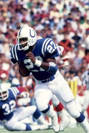 1981 Baltimore Colts Season