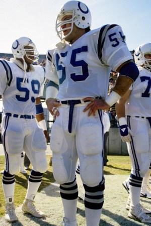 1985 Indianapolis Colts Season
