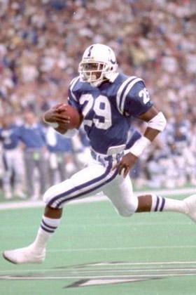 1988 Indianapolis Colts Season