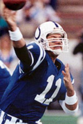 1991 Indianapolis Colts Season