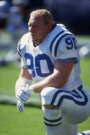 1992 Indianapolis Colts Season