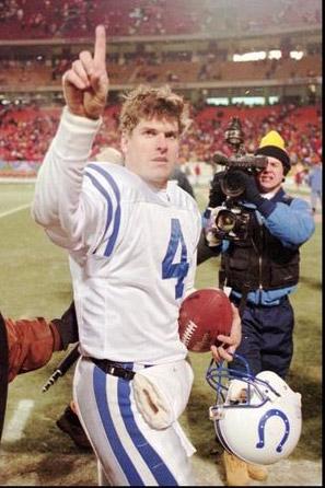 1996 Indianapolis Colts Season