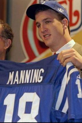 1998 Indianapolis Colts Season